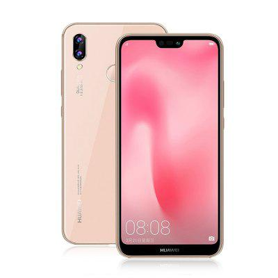 HUAWEI nova 3e 4G Phablet Global Version