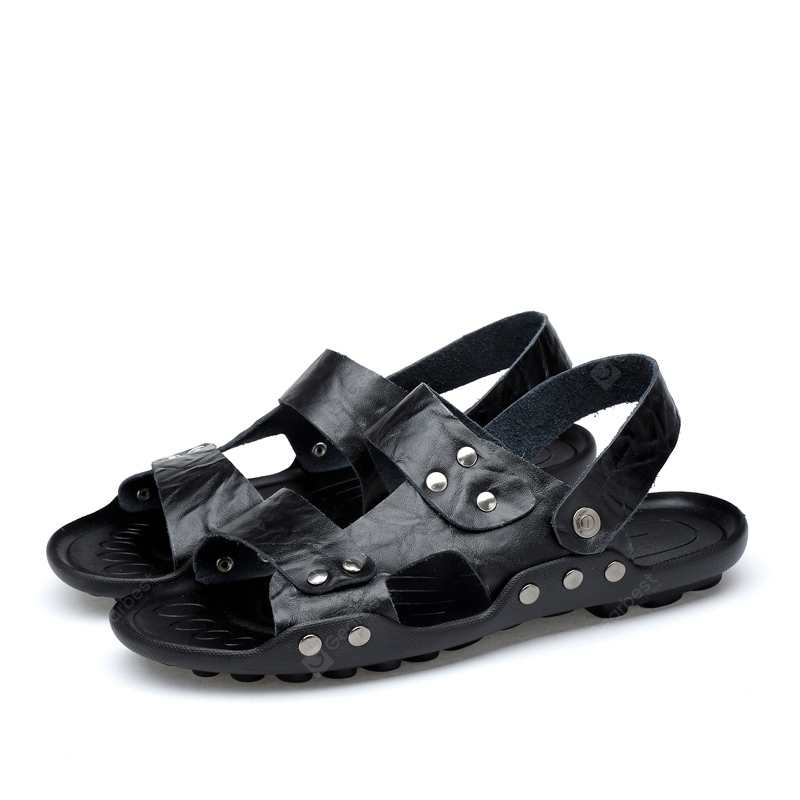 Casual Daily Men Breathable Sandals