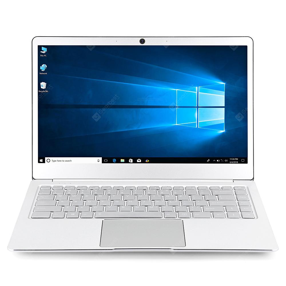 JUMPER EZbook X4 Notebook - SILVER (14.0 inch Intel Gemini Lake N4100 Windows 10 64 Bit)