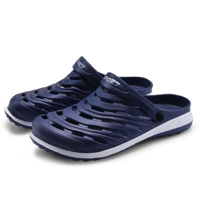 Leisure Beach Breathable Men Slippers