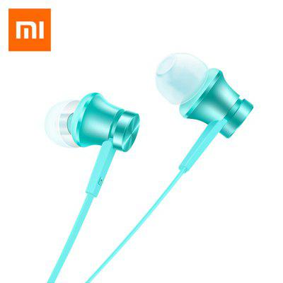 Original Xiaomi Piston Basic Colorful Edition In-ear Earphones with Mic