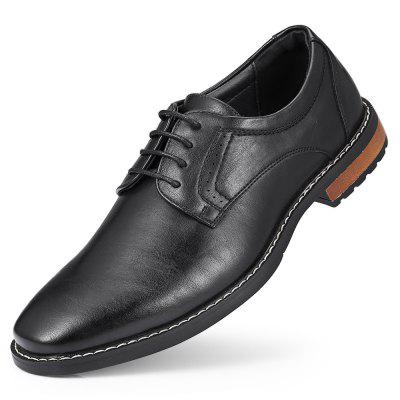 Male Classic Formal Leather Shoes
