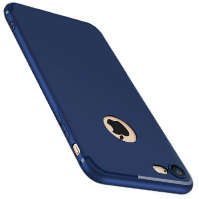 Dull Polish Dirt-proof Protective Case for iPhone 7