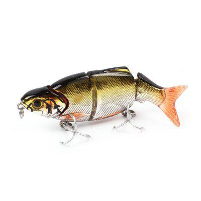 ILure Multi-Section Fishing Lure фото