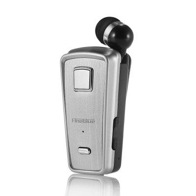 FineBlue F980 Bluetooth Earphones Earbuds Clip-on Earbuds
