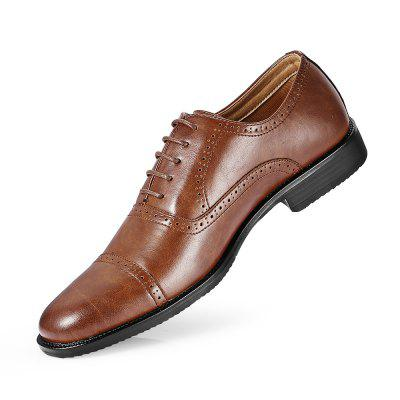 Trendy Men Comfortable Formal Shoes