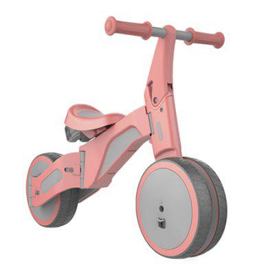 Xiaomi Youpin TF1 Deformable Dual Mode Bike PINK