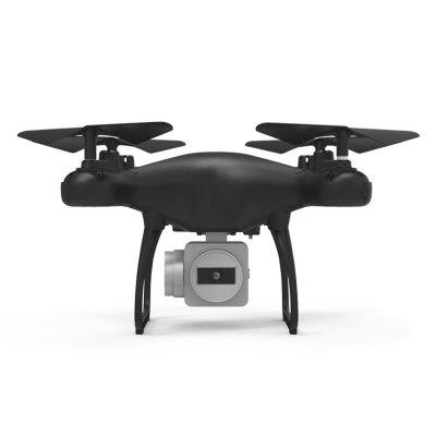 SH4 WiFi FPV RC Drone Quadcopter met HD-camera