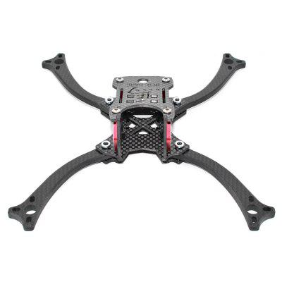 Carbon Fiber Frame Kit