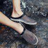 Durable Anti-slip Slippers for Men - BLACK