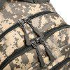 Outdoor Cycling Camping Backpack for Men - NAVY CAMOUFLAGE