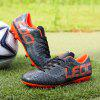 Men Trendy Wear-resistant Sports Shoes - SIYAH