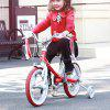 Ninebot Kids Bike Double Disc Brakes Children Bicycle from Xiaomi mijia - RED
