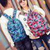 Wear-resistant Nylon Durable Backpack - MULTI-A