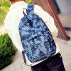 Wear-resistant Nylon Durable Backpack - MULTI-B