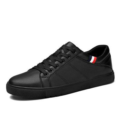 Surom Chic Anti-slip Skateboarding Shoes for Men