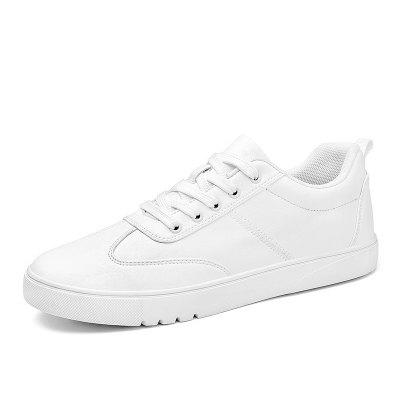 Surom Men Popular All-match Skateboarding Shoes