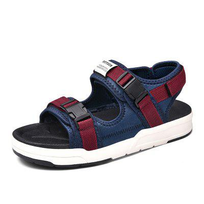 Surom Male Stylish Comfortable Sandals for Beach