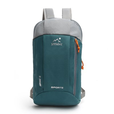 HUWAIJIANFENG Trendy Durable Men Backpack