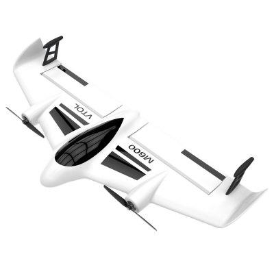 Mirarobot M600 VTOL 2.4G 6CH 600mm 30mins RC Airplane