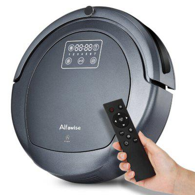 GearBest Coupon: $109.99 Only for Alfawise ZK8077 Robotic Vacuum Cleaner Virtual Blocker