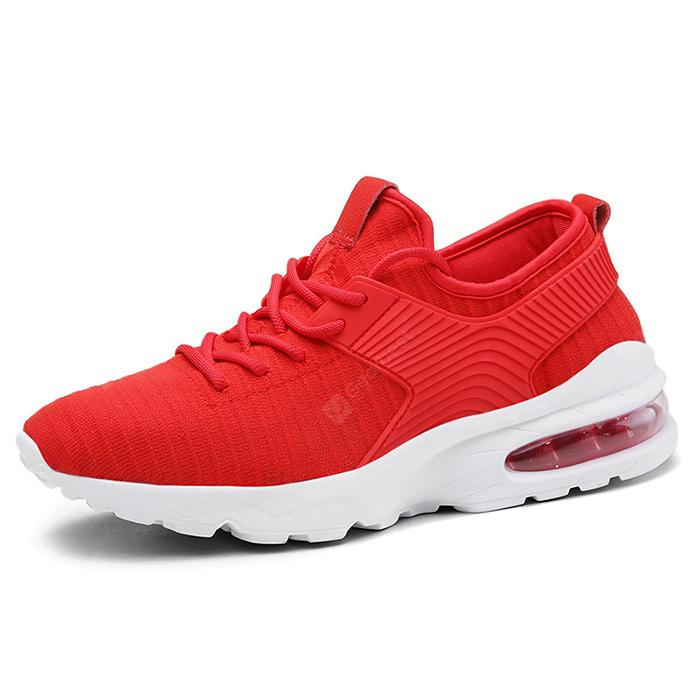 Men Stylish Shock-absorbing Anti-slip Sports Shoes