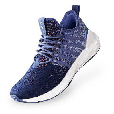 Xiaomi Mijia YouPin FREETIE Men Stylish Breathable Shock-absorbing Sports Shoes