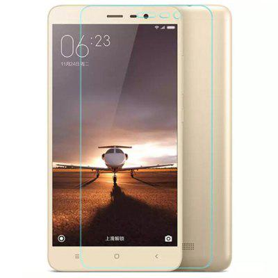 ASLING Tempered Glass Screen Protector for Redmi Note 3 /3 Pro