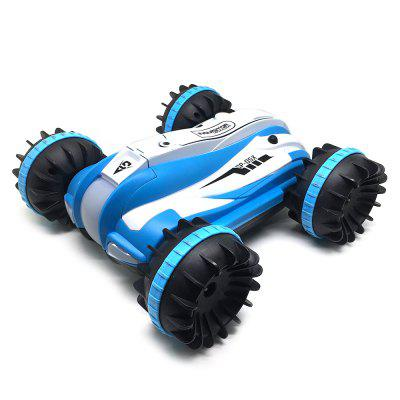 Yed 1804 1:12 4WD RC Monster Truck anfibio todoterreno