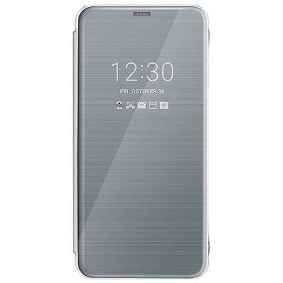 Quick Cover Clear View Flip Case Cover for LG G6