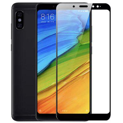 ASLING Full Tempered Glass for Xiaomi Redmi Note 5 2pcs