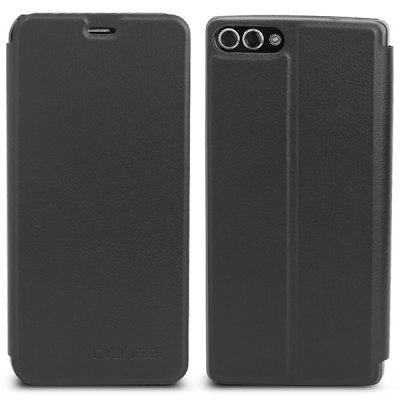 OCUBE Flip Folio Stand Up Holder PU Leather Case Cover for Homtom S9 PLUS Cellphone