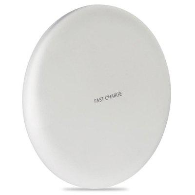 10W Fast Charge Qi Wireless Charger Pad for Qi-devices