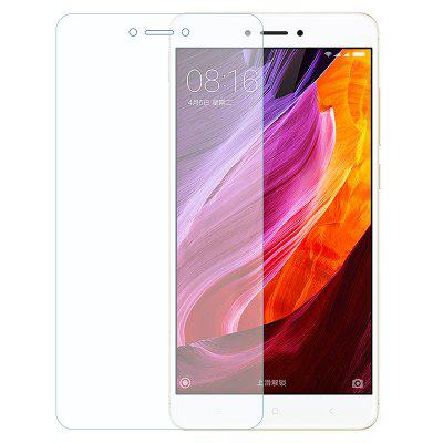 TOCHIC Tempered Glass Screen Film for Xiaomi Redmi 4X - TRANSPARENT