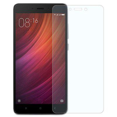 TOCHIC Tempered Glass Screen Film for Xiaomi Redmi Note 4 plantronics backbeat fit 305 bt3 0 black grey