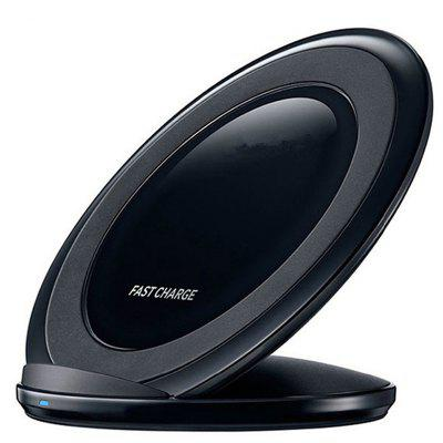 Mobile Wireless Charger Pad Fast Charge Charging Holder