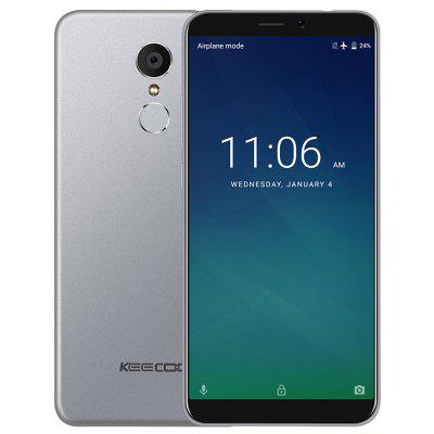 KEECOO P11 4G Smartphone Image