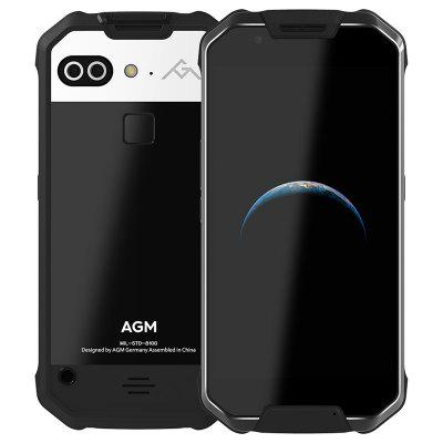 AGM X2 SE 6GB RAM 64GB ROM 8Aug