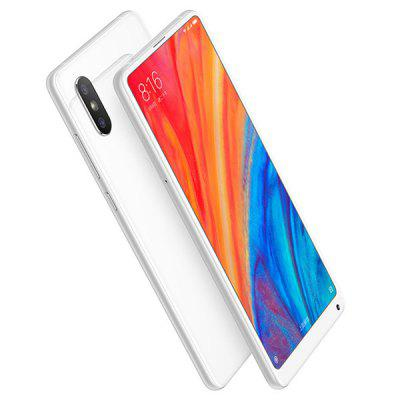 Xiaomi Mi Mix 2S 4G Phablet Global Edition xiaomi mi a1 4g phablet global version