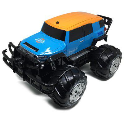 Yed 1601 1:10 4WD Terenowy amfibiczny pojazd terenowy Monster Truck
