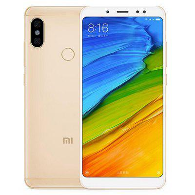 Xiaomi redmi note 5 3+32GB