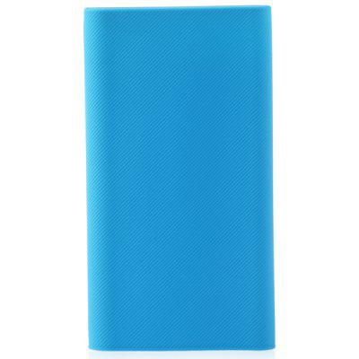 Original Xiaomi 10000mAh Power Bank 2 Silicone Cover Case