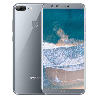 HUAWEI Honor 9 Lite 4G Phablet Global Version монитор жк philips 246v5lsb 00 01 24 черный