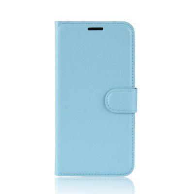 Luanke PU Leather + TPU Flip Cover для Xiaomi Mi Mix 2S
