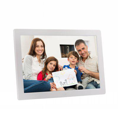 15 inch Digital Photo Frame HD 1280 x 800 with Remote Control
