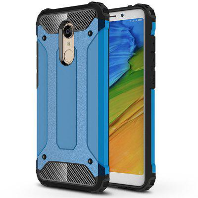 Luanke Shock-proof Defender Case for Xiaomi Redmi 5 Plus