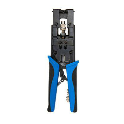 Type F Head Multi-function Crimping Pliers