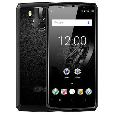 Refurbished OUKITEL K10 4G Phablet