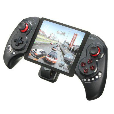 iPega PG - 9023 Practical Stretch Bluetooth Game Controller Gamepad Joystick ze stojakiem