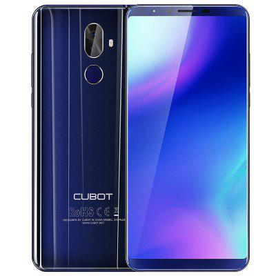 Refurbished CUBOT X18 Plus 4G Smartphone